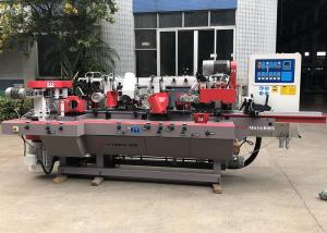 China Custom Six Head Moulder Highly Efficient Inverter Feeding For Furniture Manufacturer on sale