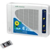 2014 multifunction remote control Ionizer Air Purifier
