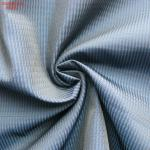F4297 100% polyester memory  fabric for outdoor jacket twill jacquard two tone weaving