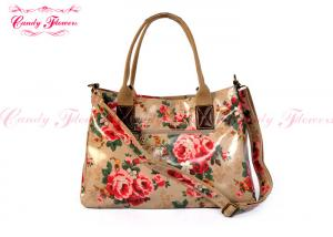 Quality Lightweight Summer Flowered Handbags S Single Shoulder Bags For