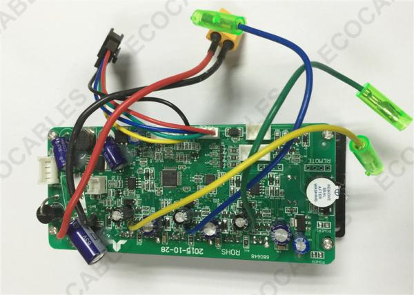 PCB Battery Cable Harness For 2 Wheel Balance Scooter Skateboard for on 2 wire gateway, 2 wire brush, 2 wire ring, 2 wire alternator, 2 wire plug, 2 wire pump, 2 wire starter, 2 wire rope, 2 wire relay, 2 wire switch, 2 wire light, 2 wire wiring, 2 wire lamp, 2 wire hose, 2 wire sensor, 2 wire motor, 2 wire solenoid,