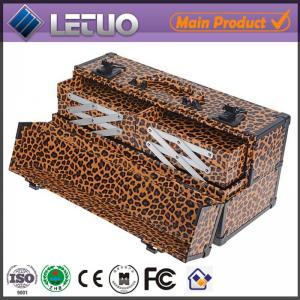 China LT-MCP0134 alibaba china online shopping new product aluminum bag aluminum cosmetic case on sale