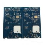 Immersion Gold Surface Multilayer PCB Manufacturing 10 Layers Electronic Circuit Panel