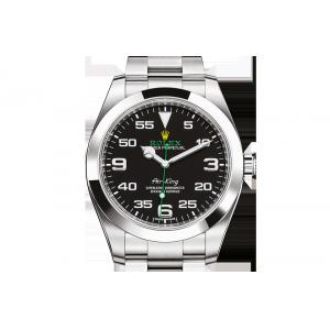 China Newest Buy Cheap Rolex  Air-King Oyster Perpetual Oyster, 40 mm, steel 116900 Watches Sale on sale