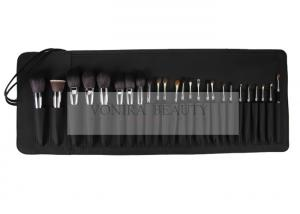 China High End Luxuriously Handle Foundation Makeup Brush With Exclusive Brush Case Kit on sale