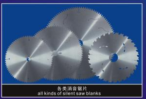 China 300 mm Carbide Tipped Saw Blade for Aluminium Cutting on sale