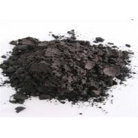 China Modified Coal Tar Pitch Powder For Organic Drilling Fluid Treatment Agent on sale