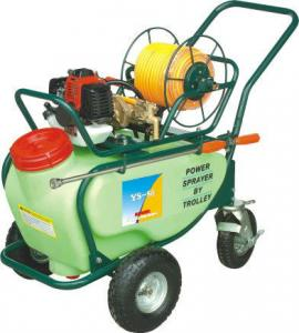 China 160L Petrol Agricultural Chemical Sprayer on sale
