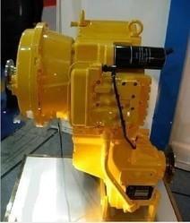 China Xcmg Motor Grader Parts Gr215 Transmission Gear Box 4644026366 on sale