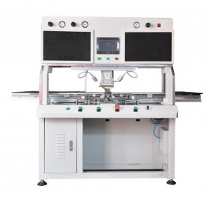 China TV laptop LCD Bonding Repair Machine for FPC COF PCB LCD Panels , CE ISO on sale