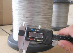 China Stainless steel annealing wire+warranty on sale