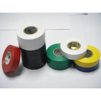 Easy Tear Flame Retardant Insulating Tape For General Electrical Purpose And Manual Wiring Harness