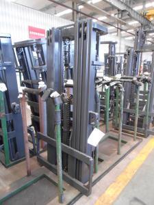 China Forklift Mast JAC Forklift Spare Parts 400-500 Kg  For Hangcha HELI on sale