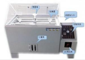 China Anti-corrosion Platinum Resistance PT100Ω /Anti-Rot Resistance Surface Smooth Resistant Salt Spray Test Chamber Machine on sale