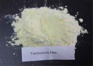 China Trenbolone Series Powder Trenbolone Hexahydrobenzyl Carbonate For Bodybuilding CAS 23454-33-3 on sale