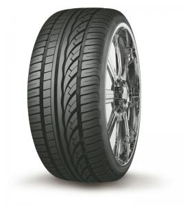 China Radial Car Tyres with High Lateral and Skid Prevention Capability on sale