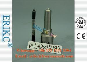 China DLLA 150 P 2197 common rail injector nozzle 0433 172 197 high pressure misting nozzle DLLA 150 P2197 on sale