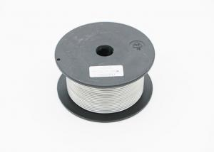 China Cu - Al Flux Core Welding Wire , Corrosion Resistant Aluminum Flux Core Wire on sale