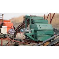 Permanent Fine Ore Dry Drum Magnetic Separator