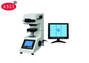 China ISO Qualified Lab Test Equipment , Micro Vickers Hardness Tester on sale