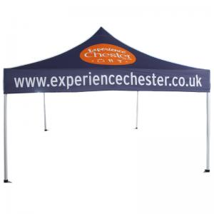 China Folding Trade Show Canopy Tent 10x20 Double Stitches Easily Extendable Legs on sale