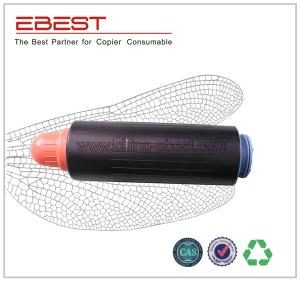 China Empty toner cartridge compatible for canon ir5570 copier cheap on sale