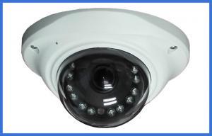 China 25m - 30m IR Distance Fisheye 180° IP CCTV Camera 1.3 Megapixel CMOS H.264 ONVIF 2.0 on sale