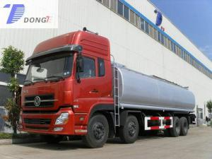 China DTA chemical liquid tank truck on sale