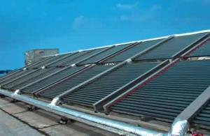 China tubulação de calor solar do aquecedor de água on sale