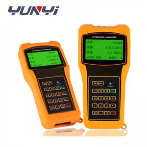 China ultrasonic flow meter on sale