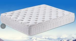 Quality Extra Firm Pocket Sprung Mattress Knitted Fabric 15 Years Warranty for sale