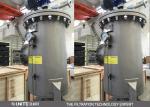 Filtro automático da limpeza de auto do grande caudal para a filtragem de serviço público da água
