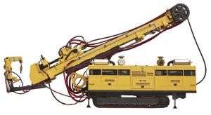 China Rotary CBM Drilling Rig With Hydraulic Winch / Mud Pumps For Drilling Rigs supplier