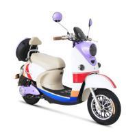 60V 20AH Lead-acid Battery 500w JINGUI Style Electric Motor Electric Motorbike / Scooter