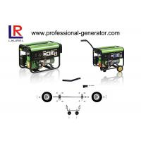 Eco - Friendly Forced Air Cooled Natural Gas Generators Set 4 - stroke OHV
