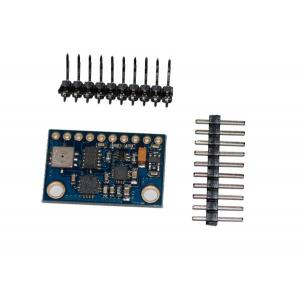 China BMP085 9-axis IMU Module ( Module size: 25.8 mm X 16.8 mm. ) on sale