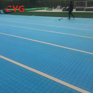 China Cross Linked Polyethylene Thermal Insulation Foam Swimming Pool Cover Water Resistant on sale
