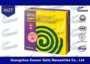 China Insect Control Mosquito Smoke Coils / Brand Black Mosquito Incense Coil on sale