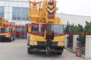 China XCMG SANY RT40E 40 Ton All Wheel Drive Small Rough Terrain Tractor Crane 4X4 Low Fuel Consumption on sale