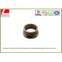 Professional Customised CNC Plastic Machined Parts POM Sleeve