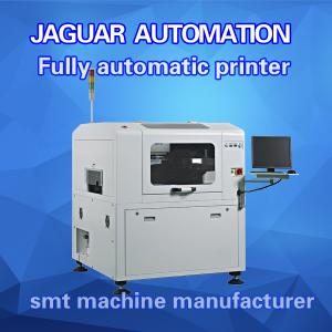 China High Precision Screen Printing Machine/SMT Solder Paste Printer(J450) on sale