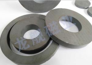 China Anti Corrosion Neodymium Ring Magnets , High Temp Neodymium Magnets on sale