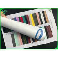 FSC Certificate 55g Colorful Anti - Atatic Waterproof 1057D Tyvek Paper