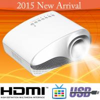Professional Manufacturer LED Portable Projector With CE FCC UL Certificate Cheap Price
