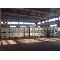 Clear Super White Low Iron Glass For Construction and Buildings