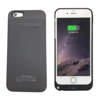 China factory ultra slim power bank backup case ,external battery case for iPhone 6+ ,portable battery charger