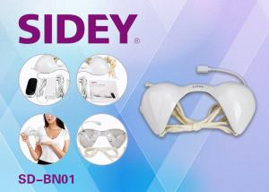 China 460nm / 630nm / 830nm Home Use Beauty Machine PDT Led Light Therapy Breast Enlargement Bra Machine on sale