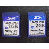 Awesome Portable Secure Mini High Speed SD Memory Cards 128M
