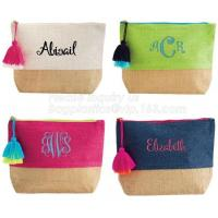 products supply travel transparent cosmetic bag, promotional hot selling canvas small costmetic bags, bagplastics packag