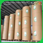 100% pulp offset paper / woodfree paper / and paper board Hot Sale